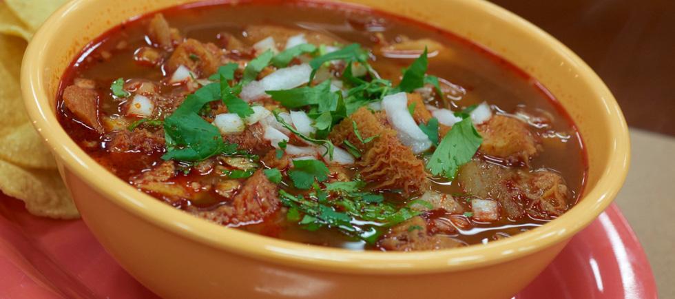 9 món súp ngon tuyệt cú mèo khắp thế giới - Ảnh 9.