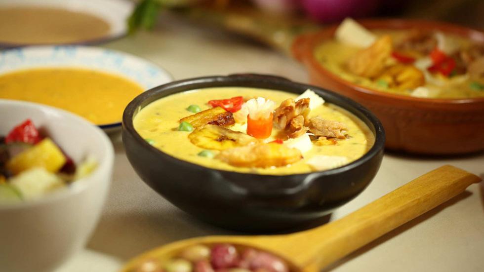 9 món súp ngon tuyệt cú mèo khắp thế giới - Ảnh 1.