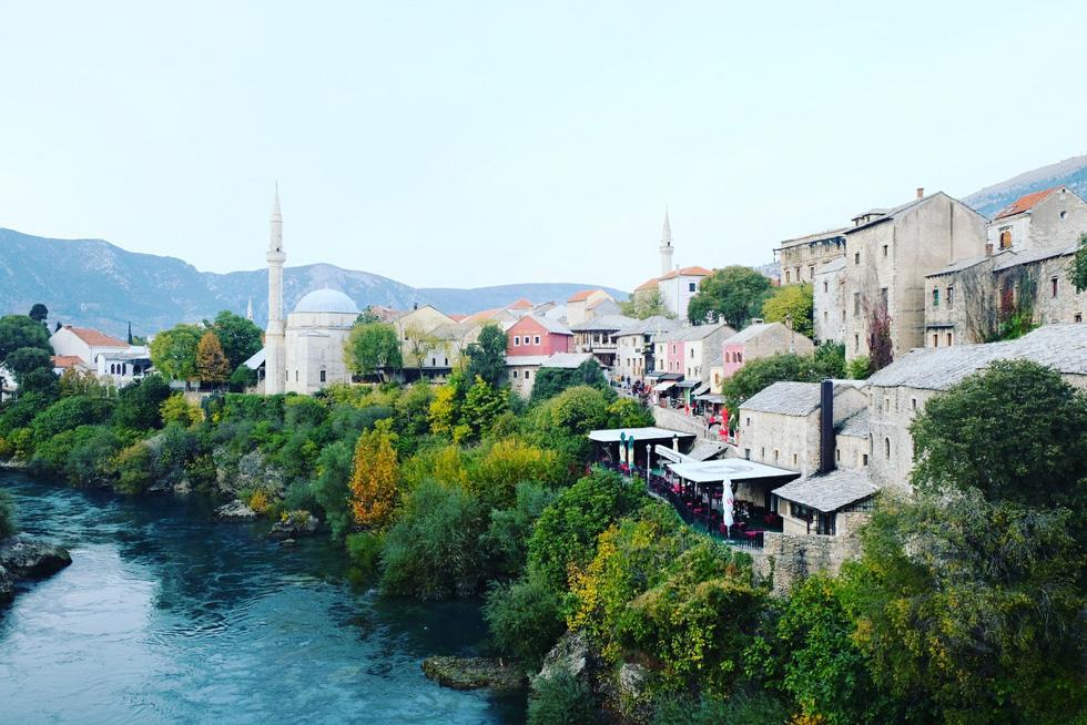 Balkan - viên ngọc quý không tì vết - Ảnh 5.