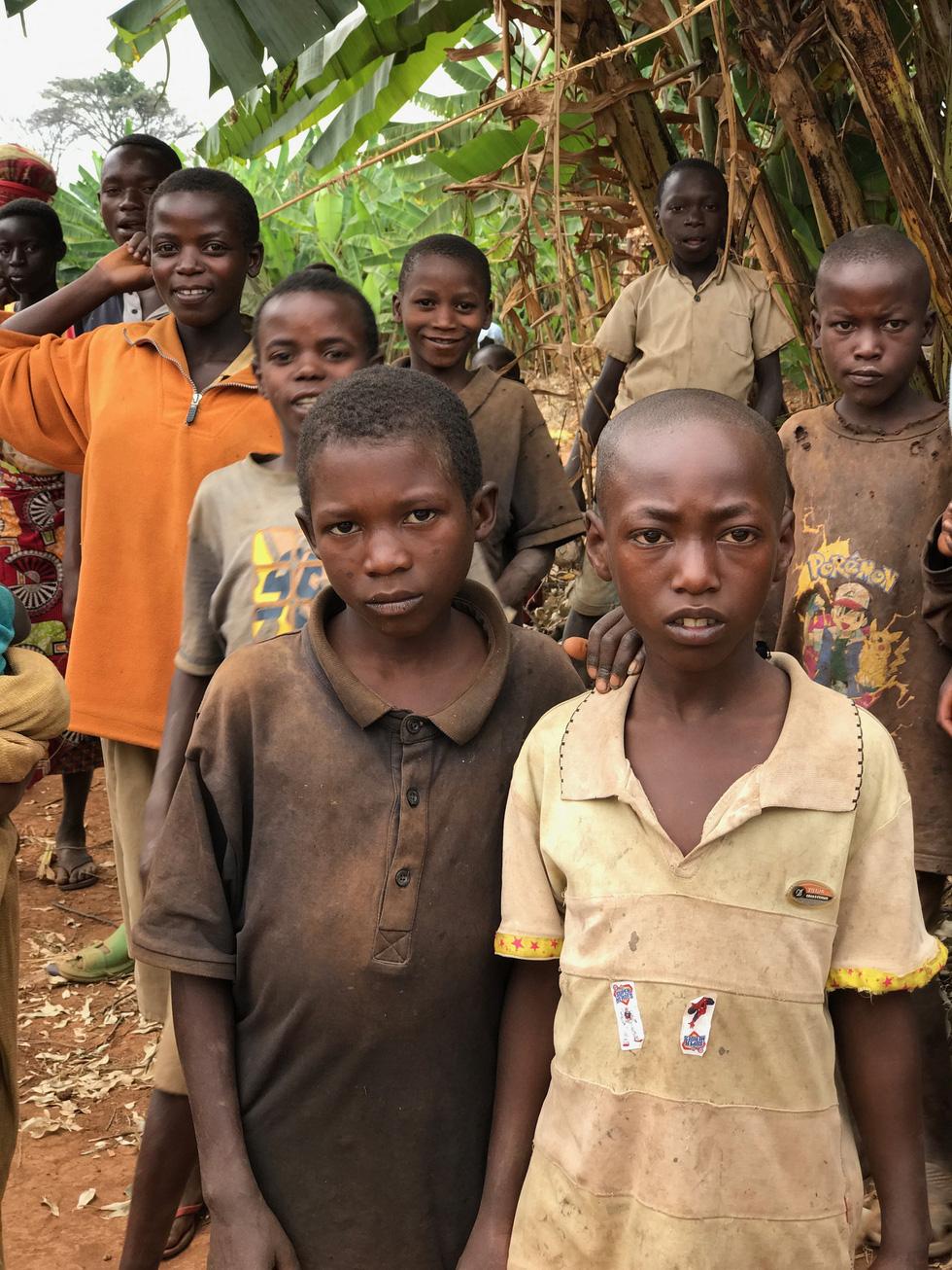 7 điều ngồ ngộ ở xứ Burundi - Ảnh 5.