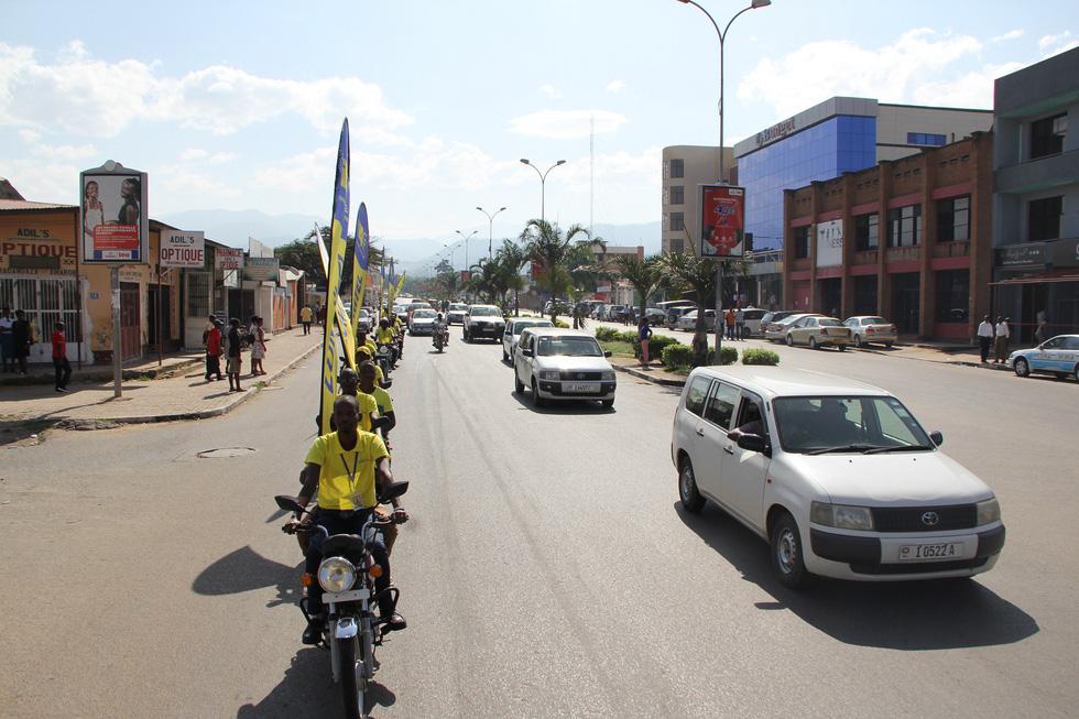7 điều ngồ ngộ ở xứ Burundi - Ảnh 6.