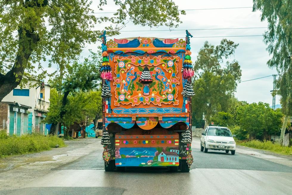 10 điều khiến bạn thích thú khi đến Hunza - Ảnh 11.