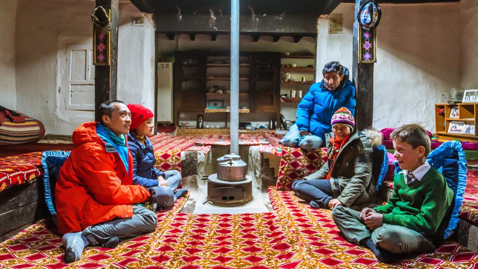 10 điều khiến bạn thích thú khi đến Hunza - Ảnh 2.