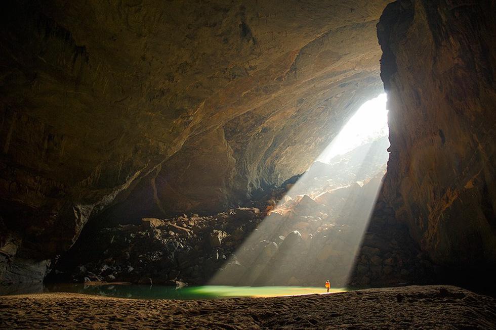 Bạn đã đến xứ sở thần tiên dưới lòng đất ở Việt Nam chưa? - Ảnh 2.