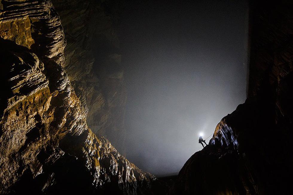 Bạn đã đến xứ sở thần tiên dưới lòng đất ở Việt Nam chưa? - Ảnh 5.