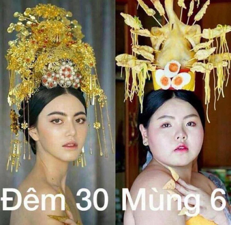 Mai Davika 'ma nữ' đẹp nhất Thái Lan - bạn gái mới của Sơn Tùng - Ảnh 6.