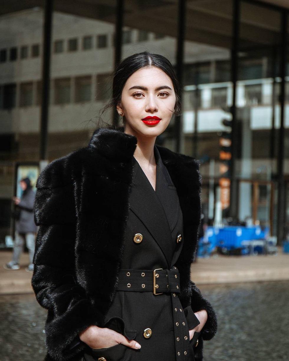 Mai Davika 'ma nữ' đẹp nhất Thái Lan - bạn gái mới của Sơn Tùng - Ảnh 9.