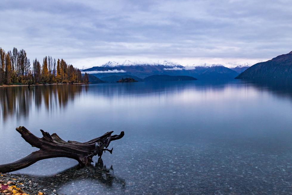 New Zealand - mùa thu mê đắm lòng người - Ảnh 10.