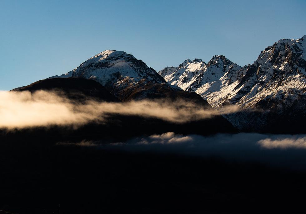 New Zealand - mùa thu mê đắm lòng người - Ảnh 11.