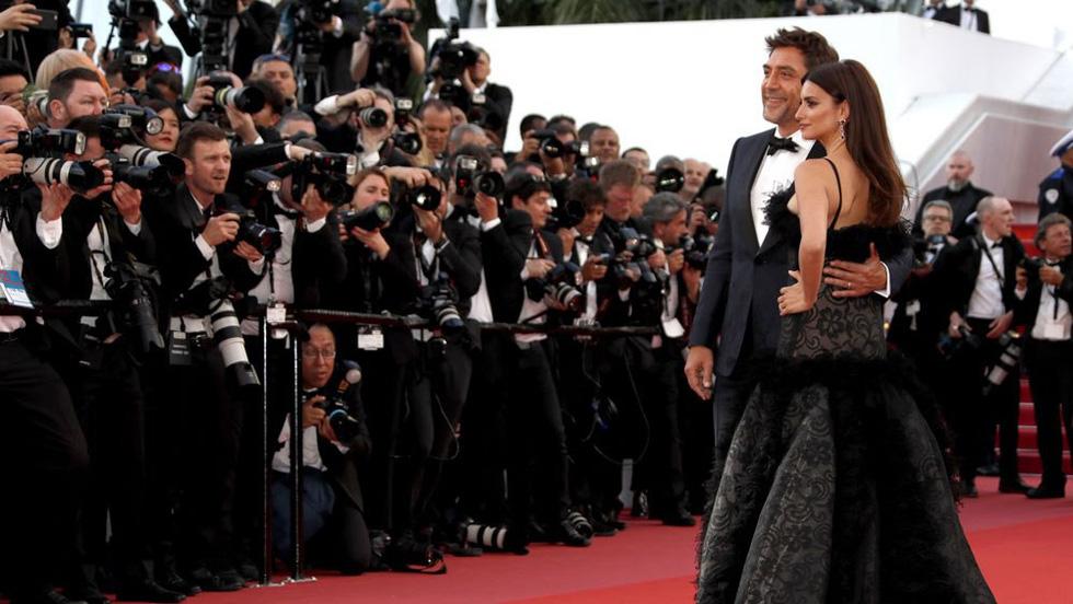 Cate Blanchett mặc đồ cũ, dàn sao nữ lộng lẫy trên thảm đỏ Cannes - Ảnh 3.