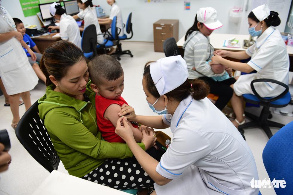 Cận cảnh bệnh viện nhi 4.500 tỉ có bãi trực thăng tại TP.HCM - Ảnh 6.