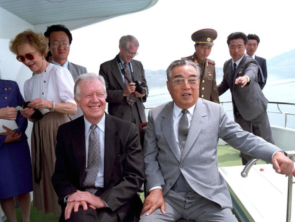 Mỹ từng giúp Triều Tiên chế tạo lò phản ứng hạt nhân ra sao? - Ảnh 4.