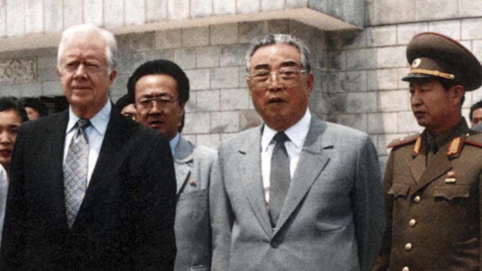 11 đời tổng thống Mỹ xử không xong Triều Tiên - Ảnh 3.
