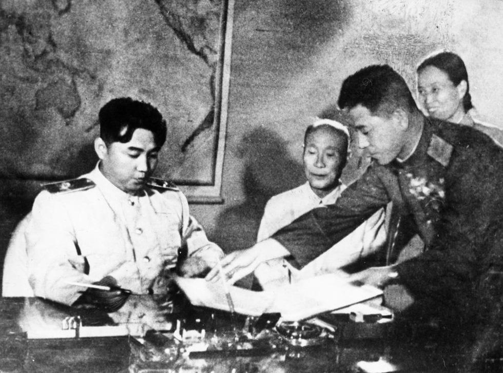 11 đời tổng thống Mỹ xử không xong Triều Tiên - Ảnh 1.
