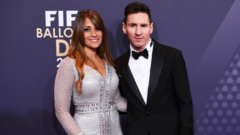 Những cô vợ bốc lửa nhất mùa World Cup 2018 - Ảnh 4.