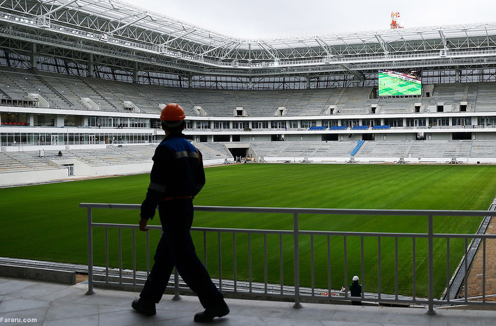 10 điều thú vị nhất về World Cup 2018 ở Nga - Ảnh 5.