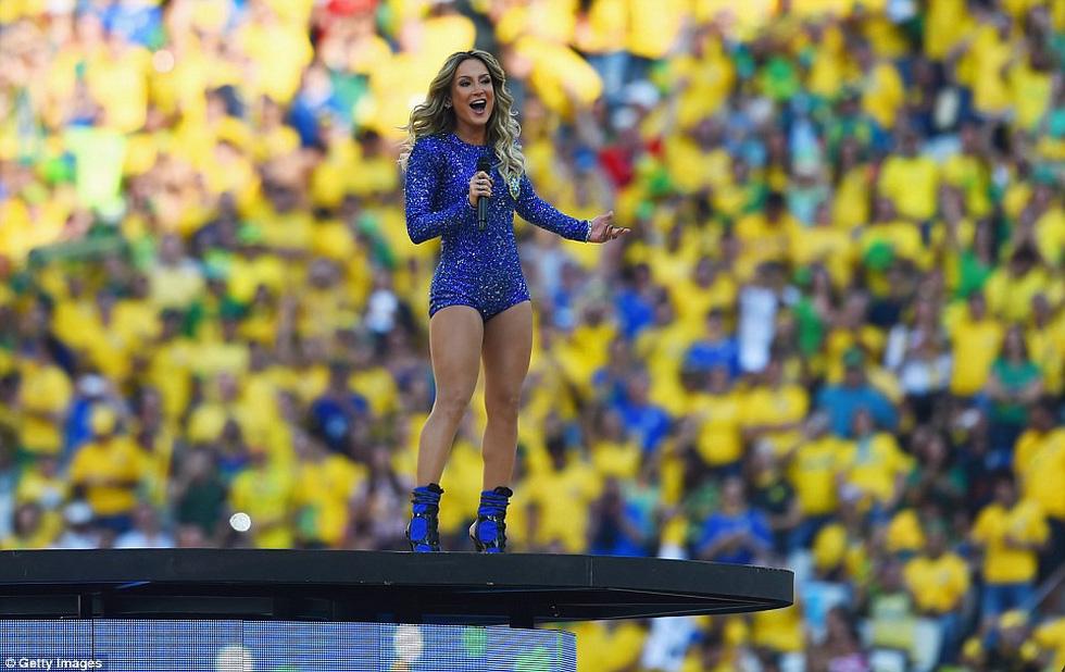 10 điều thú vị nhất về World Cup 2018 ở Nga - Ảnh 9.