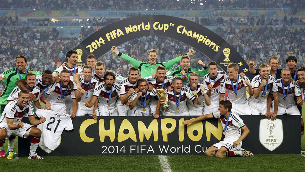 10 điều thú vị nhất về World Cup 2018 ở Nga - Ảnh 10.