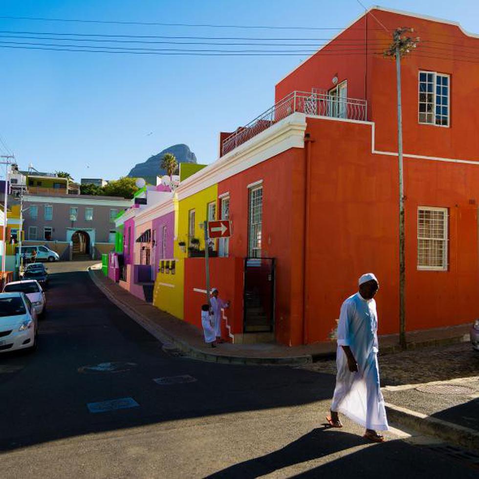 Sài Gòn sôi động, Cape Town sắc màu trên NatGeo - Ảnh 14.