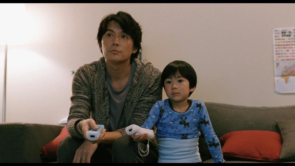 Ngày của Cha: 10 bộ phim hay nhất về tình cảm cha con - Ảnh 5.