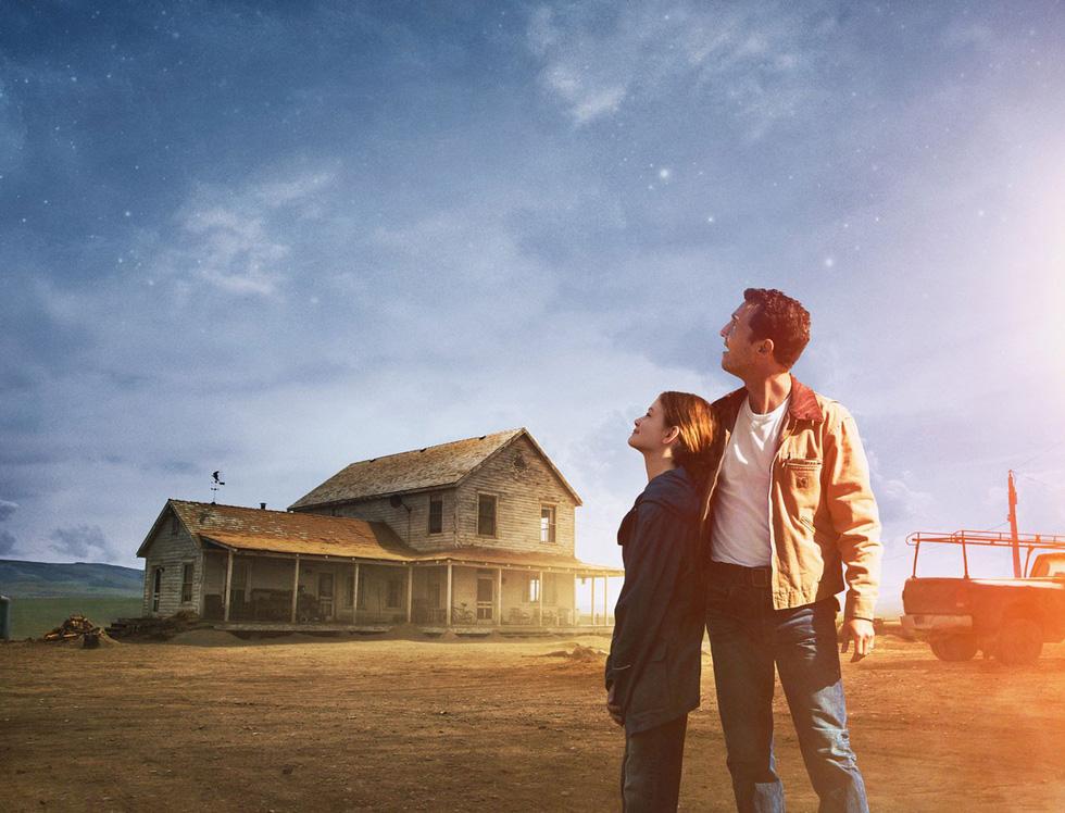 Ngày của Cha: 10 bộ phim hay nhất về tình cảm cha con - Ảnh 18.
