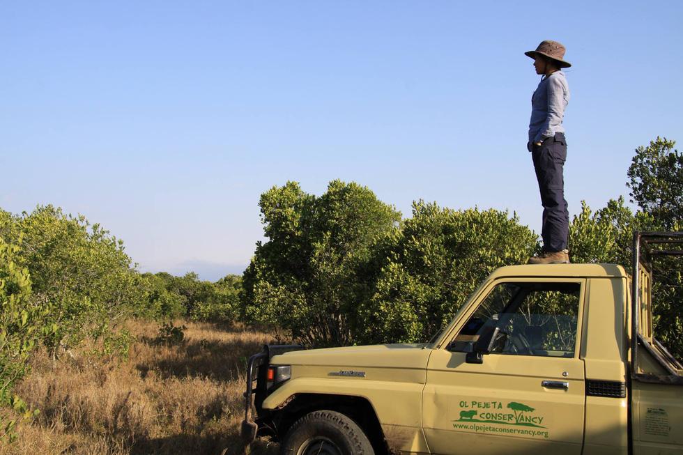 Nhà bảo tồn động vật 9X và 100 điều nhỏ nhặt cho trái đất - Ảnh 6.