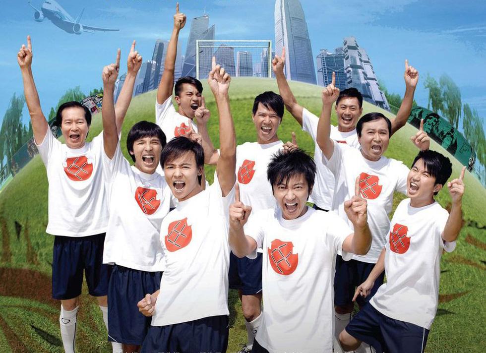 Ai còn nhớ Đội bóng Thiếu Lâm, World Cup người lang thang? - Ảnh 5.