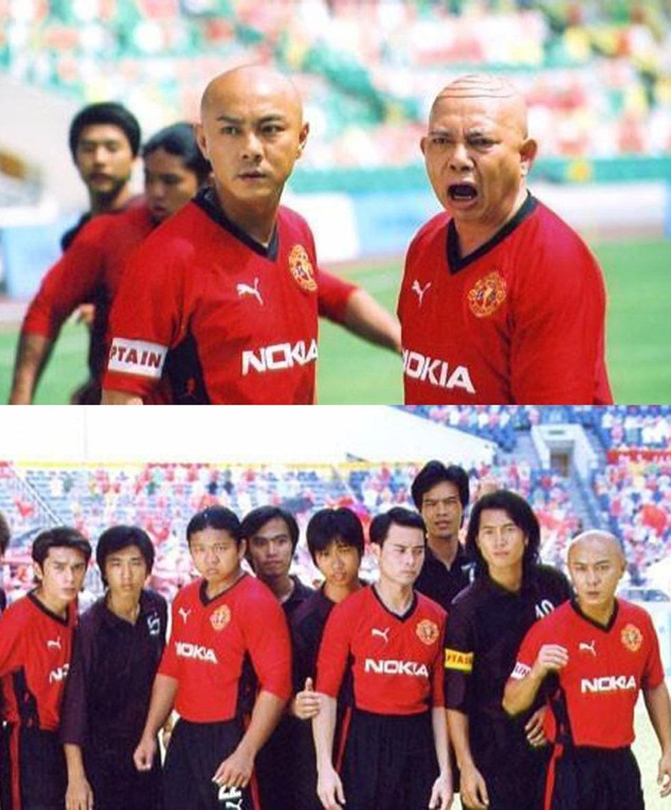 Ai còn nhớ Đội bóng Thiếu Lâm, World Cup người lang thang? - Ảnh 8.