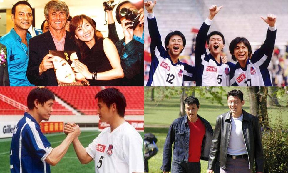 Ai còn nhớ Đội bóng Thiếu Lâm, World Cup người lang thang? - Ảnh 9.