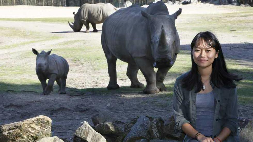 Nhà bảo tồn động vật 9X và 100 điều nhỏ nhặt cho trái đất - Ảnh 2.