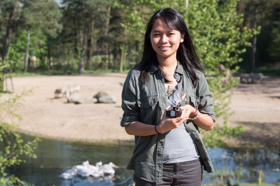 Nhà bảo tồn động vật 9X và 100 điều nhỏ nhặt cho trái đất - Ảnh 3.