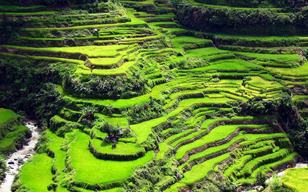 10 địa điểm tuyệt vời để đi bộ ở Đông Nam Á - Ảnh 1.