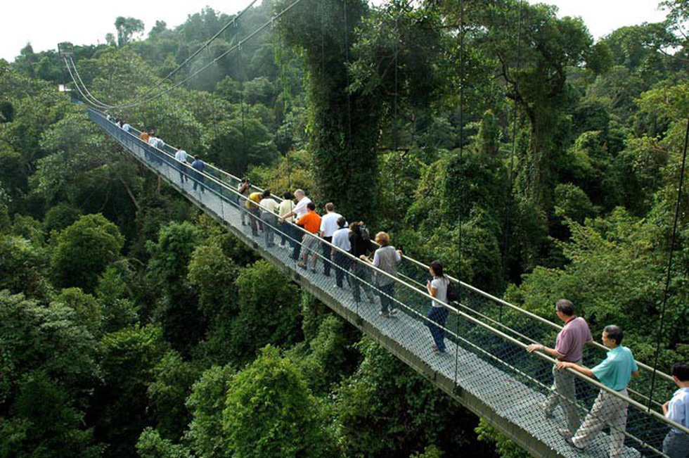 10 địa điểm tuyệt vời để đi bộ ở Đông Nam Á - Ảnh 7.