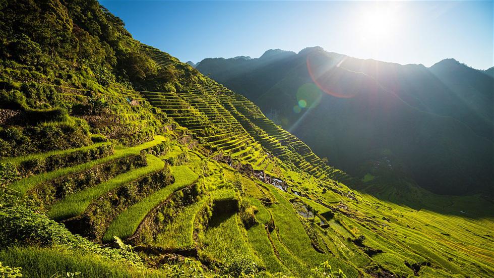 10 địa điểm tuyệt vời để đi bộ ở Đông Nam Á - Ảnh 2.
