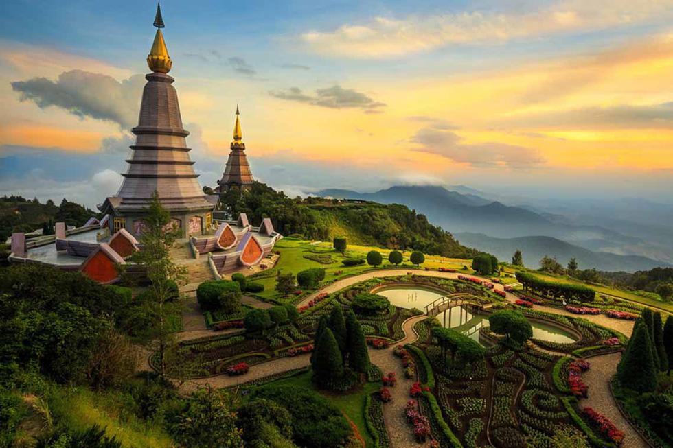 10 địa điểm tuyệt vời để đi bộ ở Đông Nam Á - Ảnh 10.