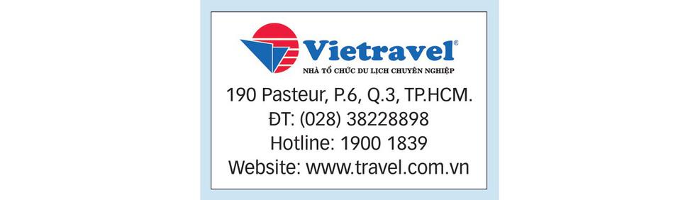 Du khách Việt mãn nhãn trên khán đài ở Nga - Ảnh 7.