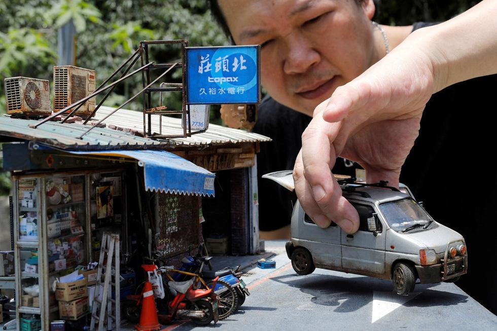 Thế giới trong tuần qua ảnh: lễ hội ăn thịt chó ở Trung Quốc - Ảnh 13.