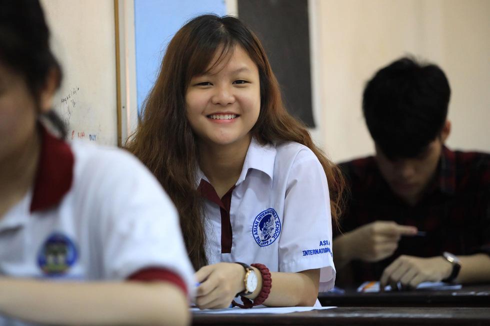 Đáp án môn văn kỳ thi THPT quốc gia 2018 - Ảnh 1.