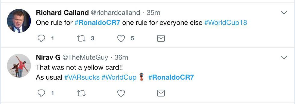 Ronaldo xấu xí, dân mạng... chúc mừng Messi - Ảnh 7.