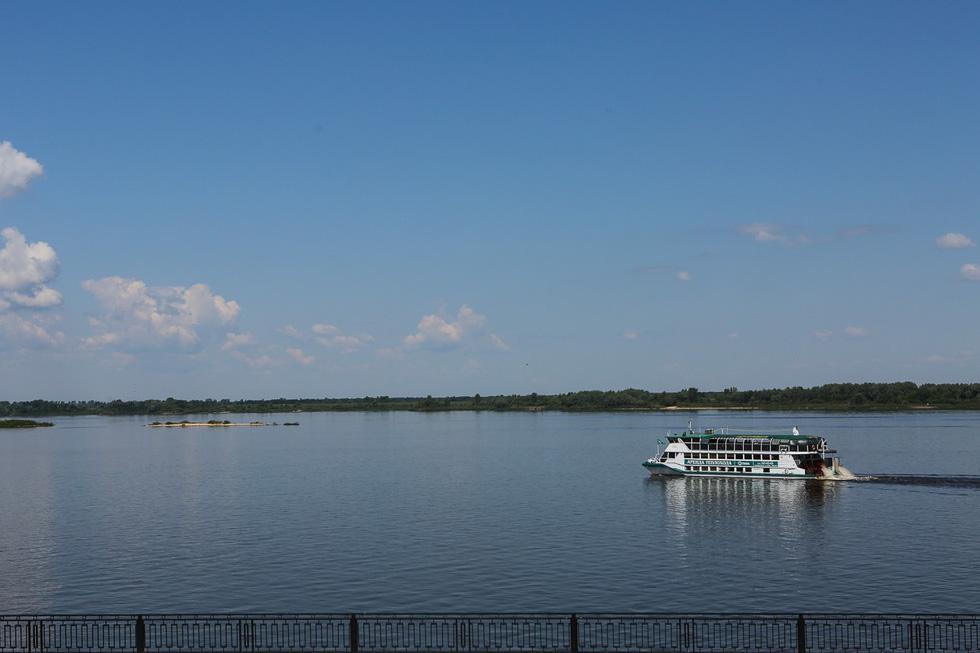 Vẻ đẹp ngủ quên ở Nizhny Novgorod - Ảnh 11.