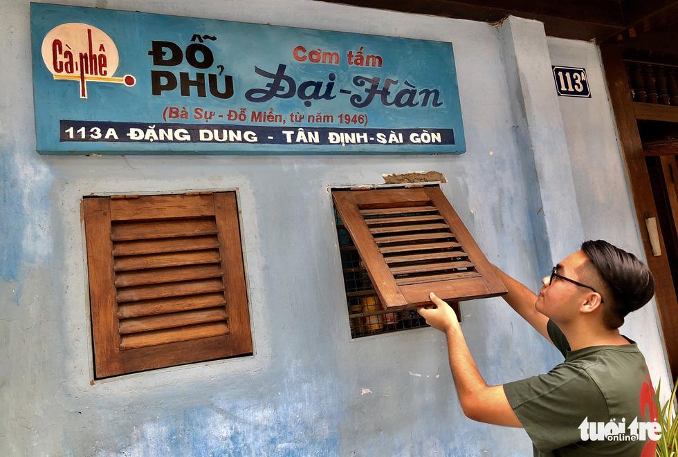 10 năm lặn lội tìm kỷ vật của cha mở quán cà phê biệt động Sài Gòn - Ảnh 18.