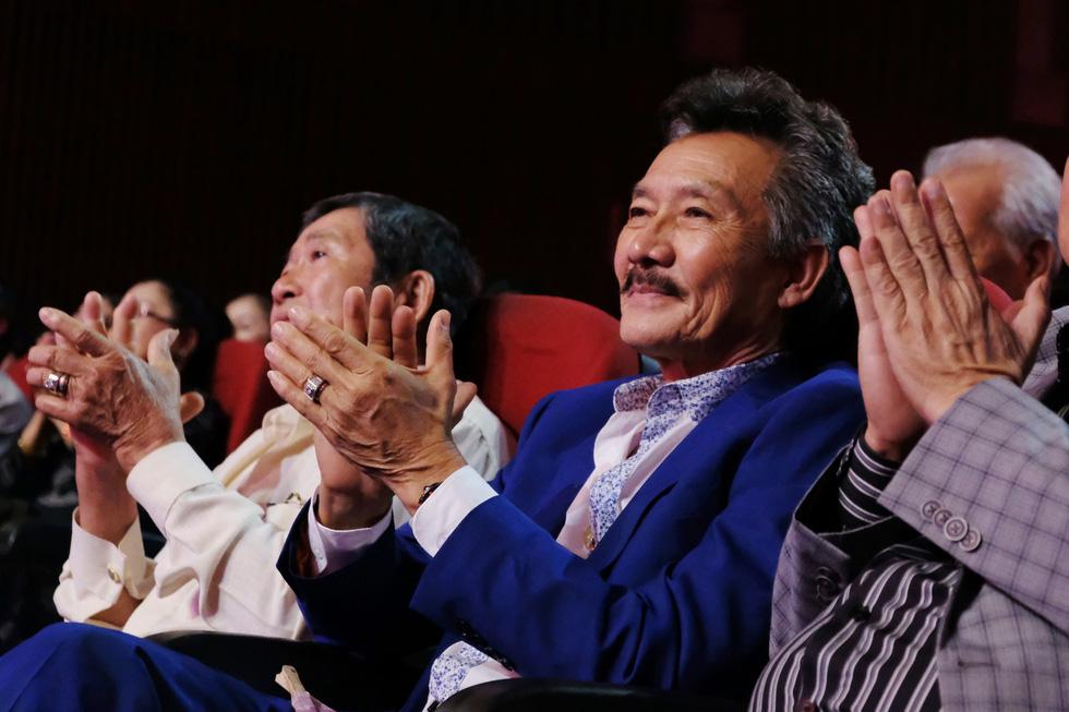 Hương Lan - Một đời sân khấu: đã tai đã mắt, vẫn thấy thèm - Ảnh 12.