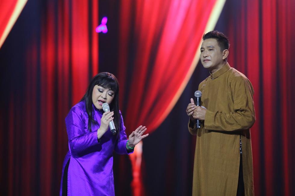Hương Lan - Một đời sân khấu: đã tai đã mắt, vẫn thấy thèm - Ảnh 2.