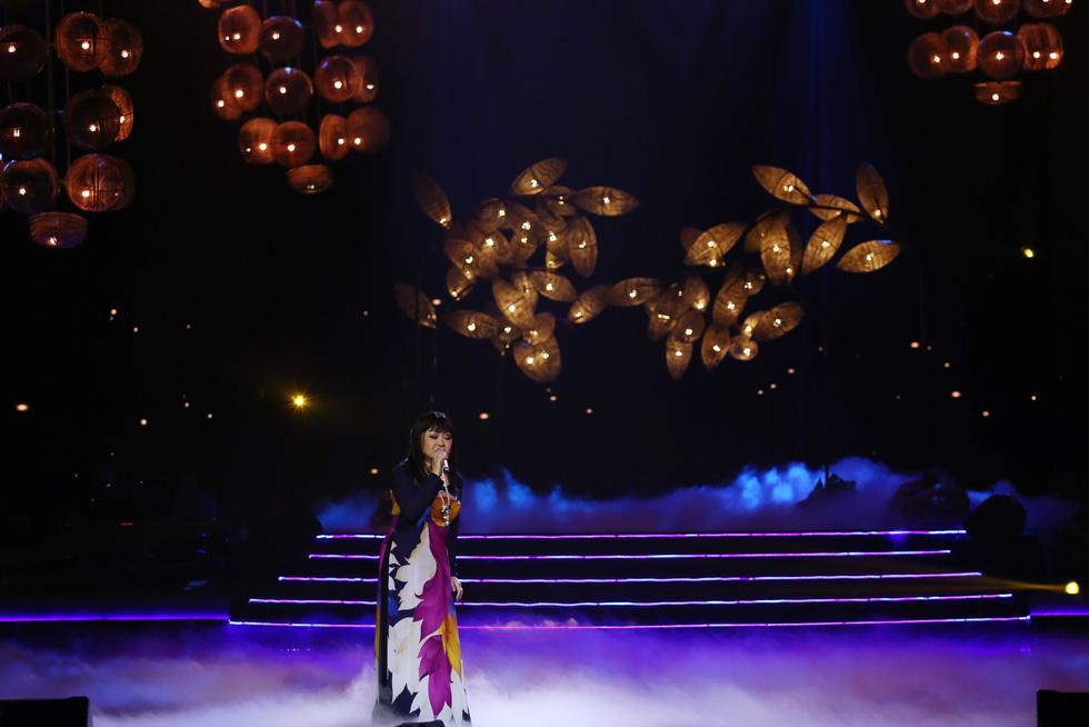 Hương Lan - Một đời sân khấu: đã tai đã mắt, vẫn thấy thèm - Ảnh 7.
