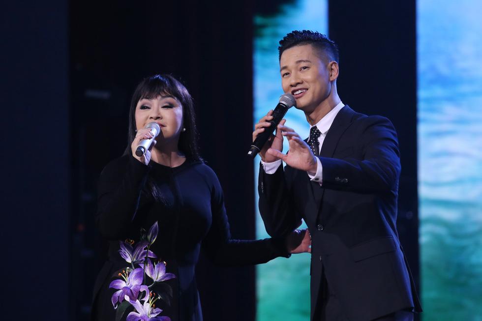 Hương Lan - Một đời sân khấu: đã tai đã mắt, vẫn thấy thèm - Ảnh 10.