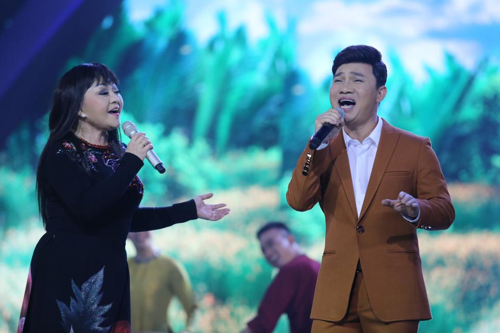 Hương Lan - Một đời sân khấu: đã tai đã mắt, vẫn thấy thèm - Ảnh 11.