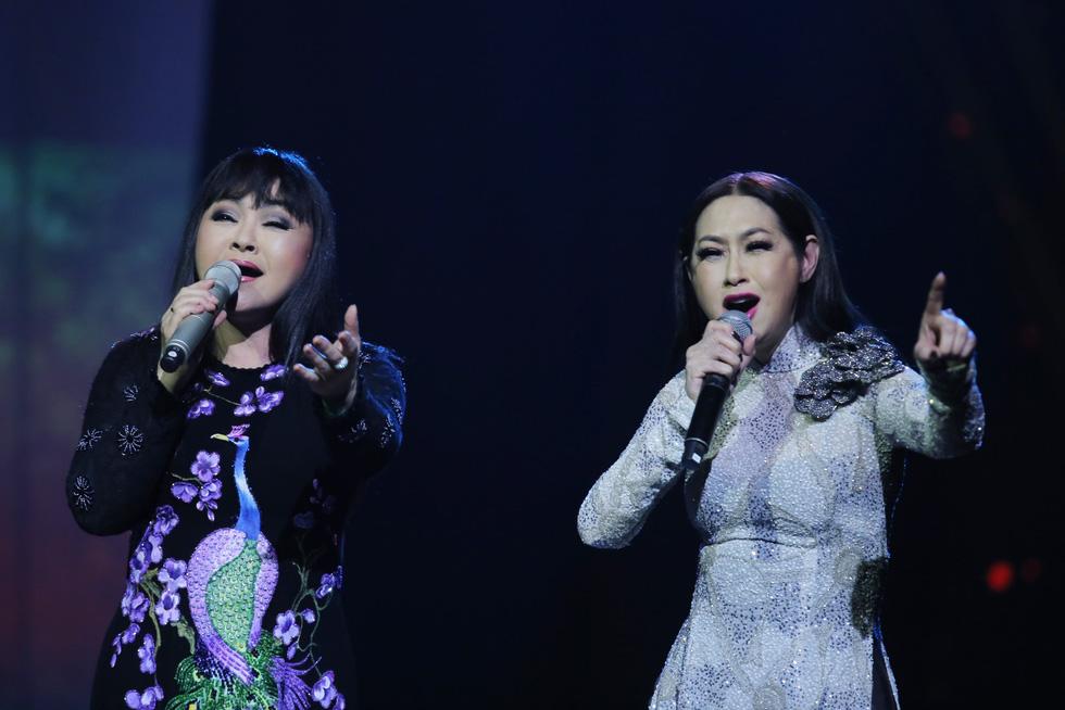 Hương Lan - Một đời sân khấu: đã tai đã mắt, vẫn thấy thèm - Ảnh 13.