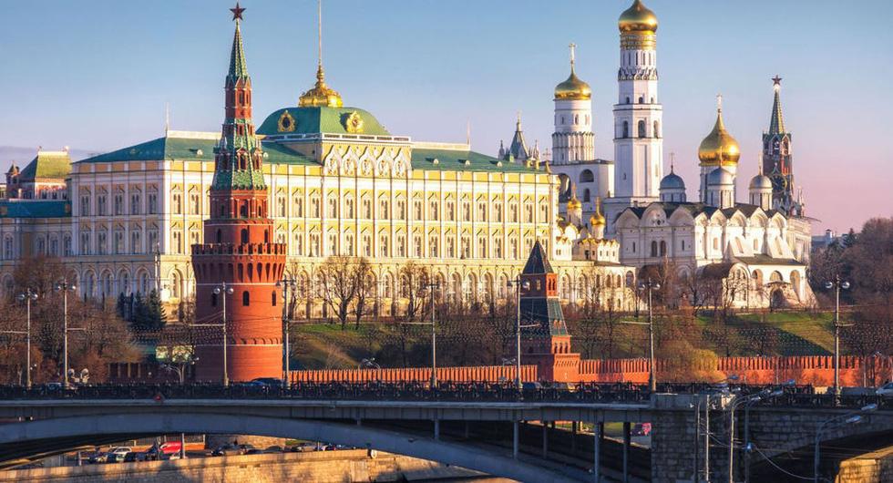 Đến Moscow xem World Cup nên tham quan 5 nơi nào? - Ảnh 1.