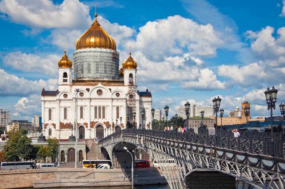 Đến Moscow xem World Cup nên tham quan 5 nơi nào? - Ảnh 5.
