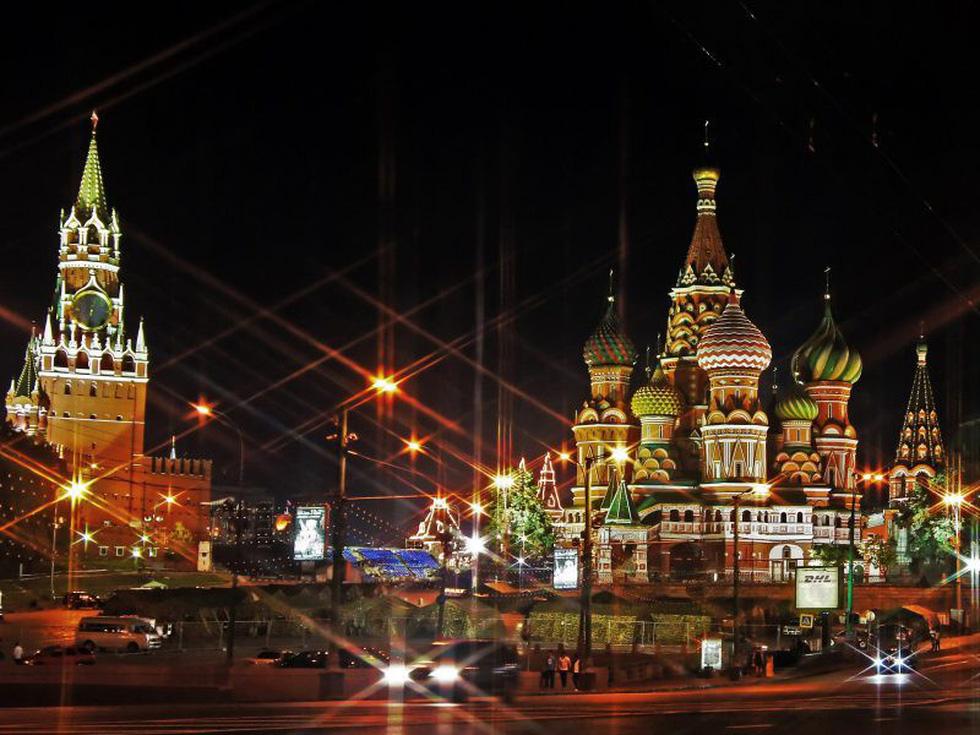 Đến Moscow xem World Cup nên tham quan 5 nơi nào? - Ảnh 2.